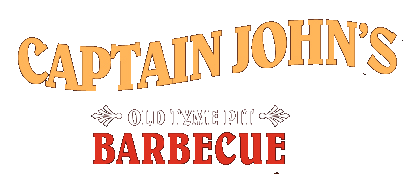 Captain John's Barbecue